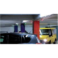 Dupline Parking Guidance System