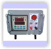 Six Digit Ampere Hour Meter Im2506