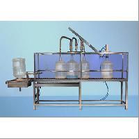 Semi Auto Jar Washing Machine
