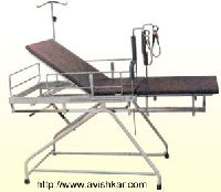 Obstretric Labour Table