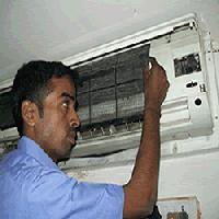 Split AC Repairing Services