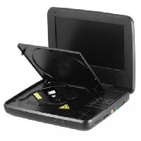 Philips Portable Dvd Player