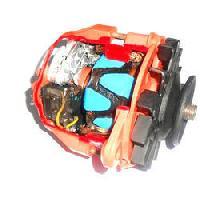 Lmv Alternator Assembly