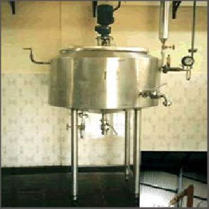 Ghee Boilers