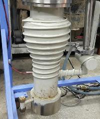 Water Cooled Diffusion Pump