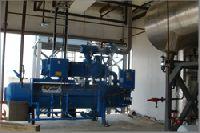 Ammonia Cold Storages