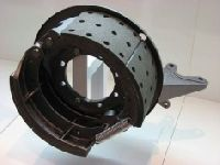 Knorr-Bremse Drum Brake