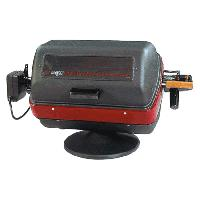 200 Watts Electric Barbecue Grill