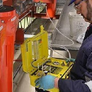 Compressed Air Validation Services