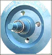 Disc Type Hi-speed Flywheel