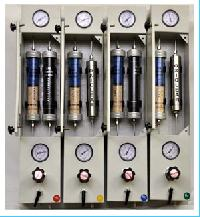 Gc Gas Purification System