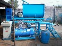 Plant Installation Machine