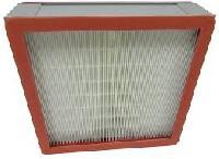 Ahu Air Filters
