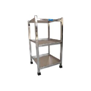 Hospital Bed Side Locker