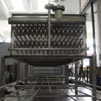 Iqf Frozen Vegetable Processing Plant