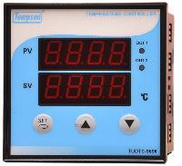 Universal Dual Display Temperature Controller