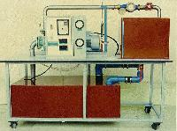 Centrifugal Pump Test Bench