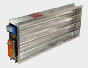 Fire Dampers Manufacturers Suppliers Amp Exporters In India