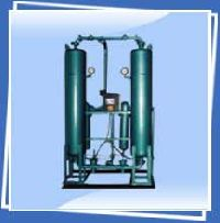 Compressed Air Dryer