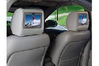 Car Headrest Monitors