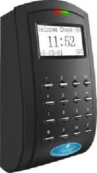 Sc103 Finger Print Access Control System