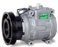 Automobile Air Conditioner Parts