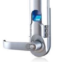 Fingerprint Lock For Door