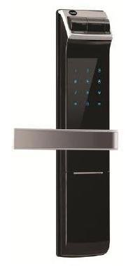 YDM 4109 Digital Door Lock