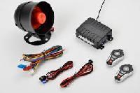 Auto Alarm System