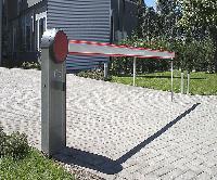 Hydraulic Boom Barrier
