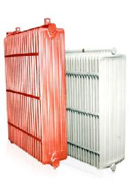 Transformer Pressed Steel Radiator