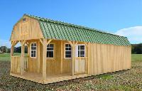 Portable Buildings