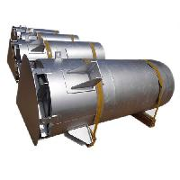 Industrial Acoustic Silencer