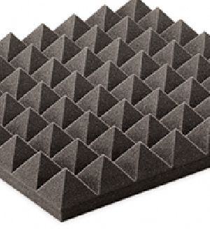 Acoustic Foam Wall Panels