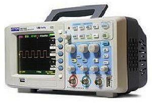 Digital Storage Oscilloscopes