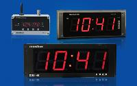 Ddu24 Wireless Clock System