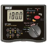 5kv 200g Ohm Digital Insulation Tester