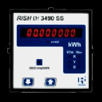 Em3490ss Electronic Energy Meter