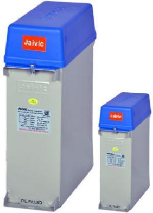 Jaivic HT - APP Capacitors