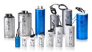 Concap Motor Run Capacitors