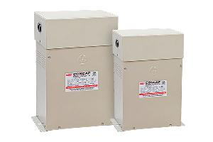 Concap Oil Type Capacitors