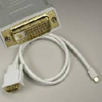 Mini Display Port To Dvi Cable