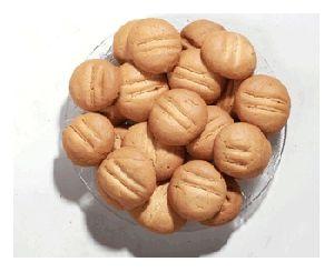 Nankhatai Cookies