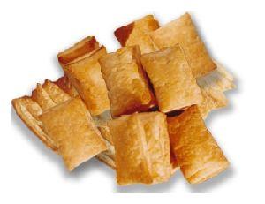 Tray Khari Snack