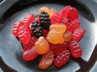 Mix Fruit Candy
