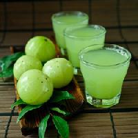 Amla And Aloe Vera Juice