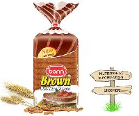 Brown Hi-Fibre bread