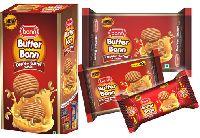 Cashew Butter Kookies