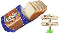 Premium sandwich bread
