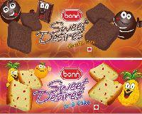Sweet Desires Cakes